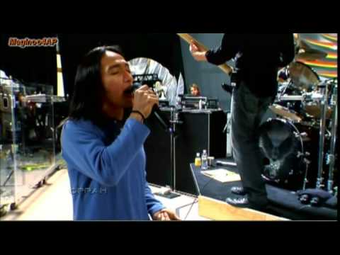 Arnel Pineda's Story with Journey @ Oprah