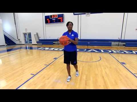 Basic Fundamentals - Passing Series by IMG Academy Basketball Program (1 of 3)