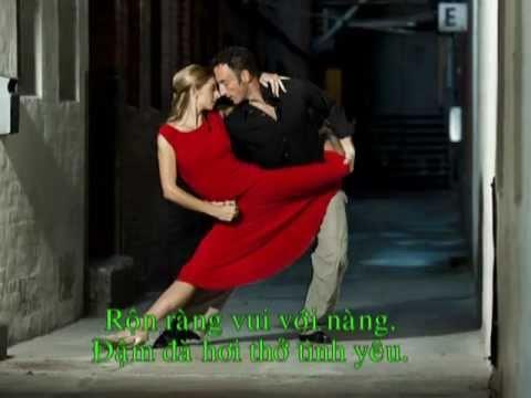 Tango Yeu - Karaoke (Nhac: Minh Tuan)