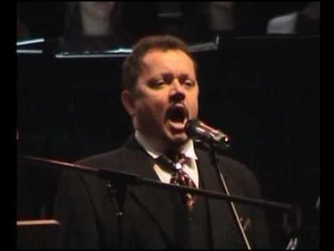 """NAJPIĘKNIEJSZE ARIE ŚWIATA - G. Verdi - """"Libiamo"""