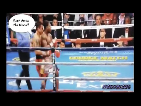Broner vs Maidana Before & After The Fight Highlights: Brokeback Boxing