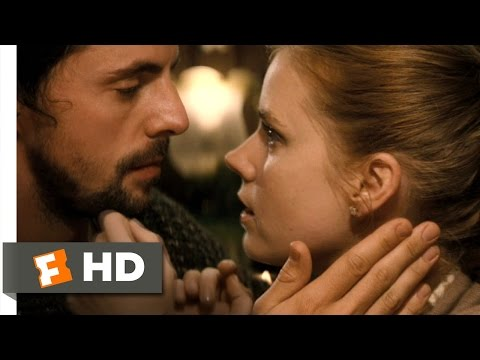 Leap Year #7 Movie CLIP - Kiss the Girl (2010) HD