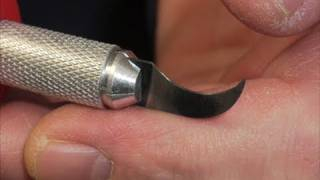 Watch the Trade Secrets Video, Fret Slot Cleaning Tool