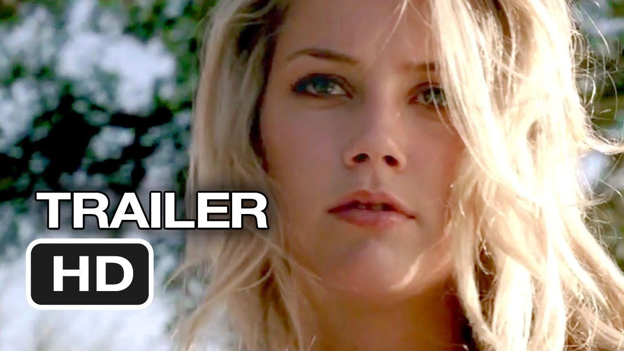 All the Boys Love Mandy Lane Official Theatrical Trailer ... Amber Heard Movies