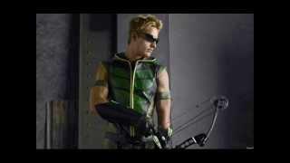 Green Arrow Vs Hawkeye Who Wins