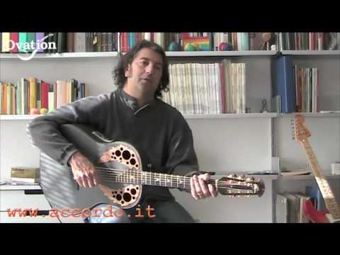 Migliora le tue ritmiche con Paolo Pilo (e SRV)