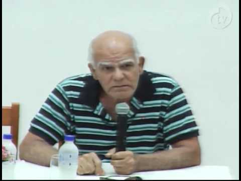 A TRISTEZA TAMBÉM ENSINA - Palestrante: Antonio Tanuri (15.07.2016)