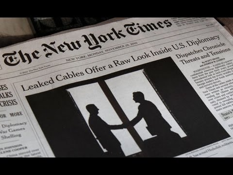 Guardian Borrows First Amendment Protection from New York Times to Report on NSA