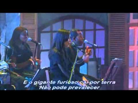 Bruna Karla Ao Vivo Cante Aleluia