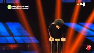 نائل جمال - النهائيات - عرب غوت تالنت 3 الحلقة 13 والاخيرة