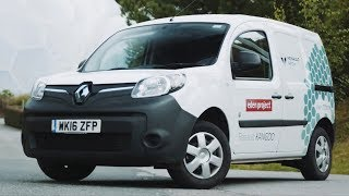 How the electric Renault Kangoo is making the Eden Project greener than ever (sponsored). Auto Express.