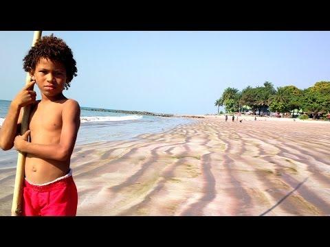 Voyage en Guinée ( Conakry ) HD