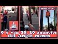 cero y van 10 10 anuncios del Anglo menos PoderAG TolMet