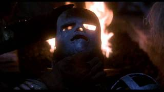 THE MAN IN THE IRON MASK (1998) Official Movie Trailer