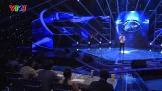 Việt Nam Idol 2015 Tập 5