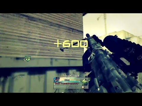 Sick 720 Wallbang! | FaZe Fakie
