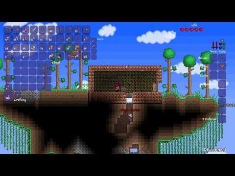 Fun moments from Terraria by Jesse Cox and Totalbiscuit (Fan video)
