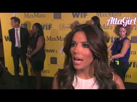 Kerry Washington, Eva Longoria, Cate Blanchett talk truth about women in entertainment
