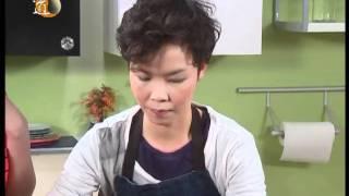 香辣豬肉沙律 泰式雞肉煮雜菜