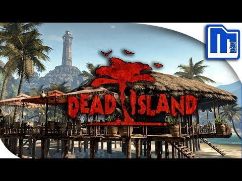 DEAD ISLAND [HD] - Strandparty, Amateur Porno und Autoteile  ● Let's Play Together Dead Island