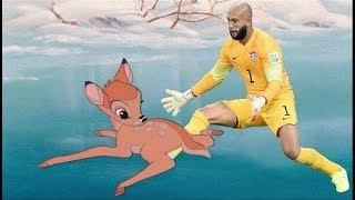 Things Tim Howard Should Save Next