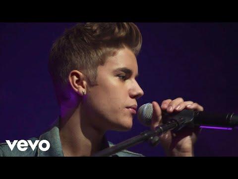 Justin Bieber - Boyfriend (Acoustic) (Live), Buy Now! iTunes: http://smarturl.it/JBBelieveAcoustic Music video by Justin Bieber performing Boyfriend (Acoustic) (Live). ©: The Island Def Jam Music Group