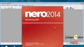 Nero Burning Rom 2014 Full