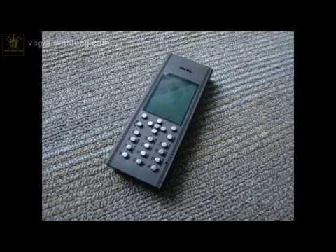 Chế tác điện thoại vỏ gỗ  - vogothanhtung.com