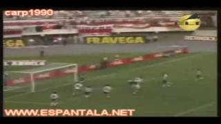 River 2 Talleres 1 1994 Francescoli (Closs)