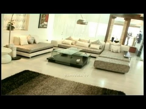 Dream Home_Modern Penthouse Interior Design_Part-2