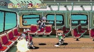 Scott Pilgrim Vs. The World Game Trailer (E3 2010)