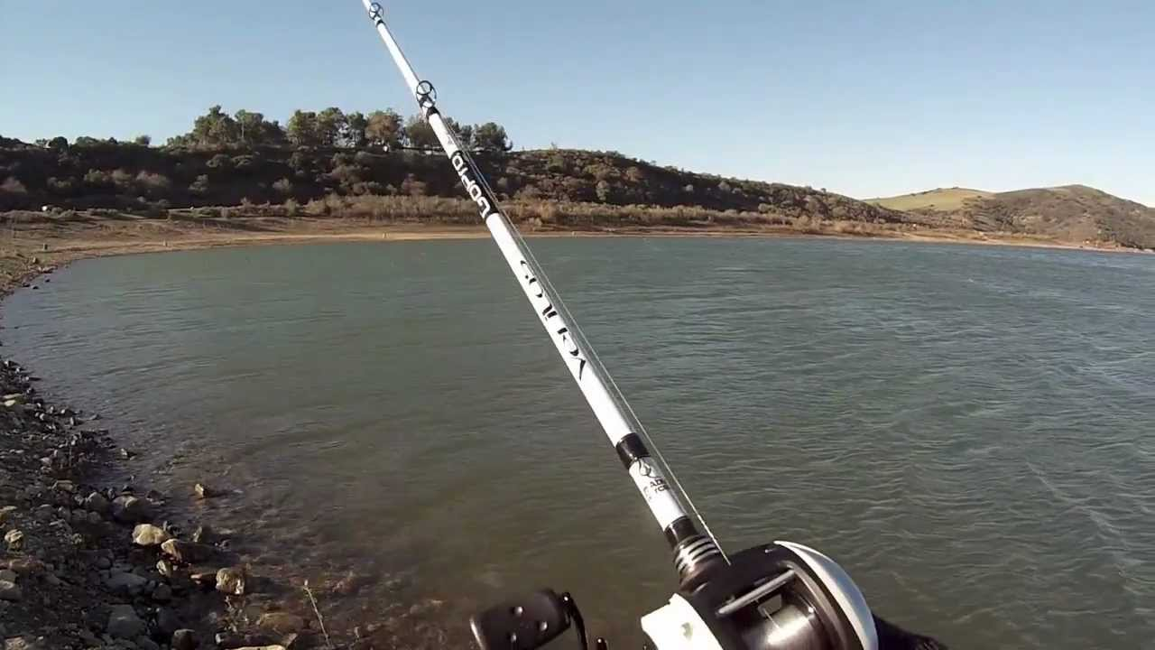 Fishing irvine lake with aggs the angler round 2 on 01 for Irvine lake fishing
