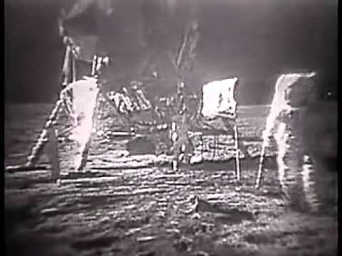 apollo 11 moon landing youtube - photo #20