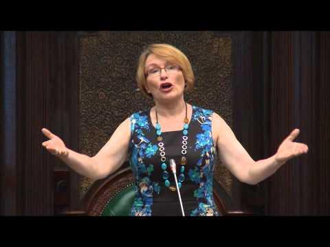 Helen Zille Opening Ceremony Speech to ALDE-PAC (part one)