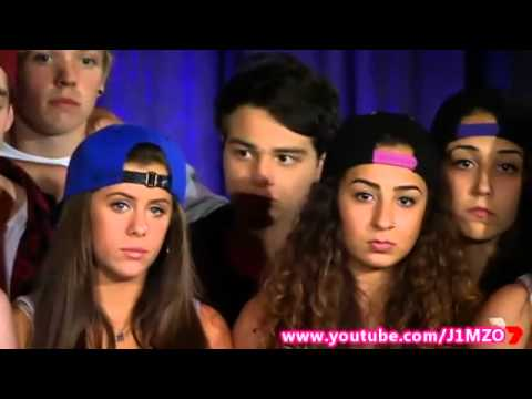 Successful & Unsuccessful - The X Factor Australia 2014 - BOOTCAMP (Day One)