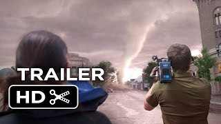 Into the Storm Official Trailer #1 (2014) - Richard Armitage Thriller HD
