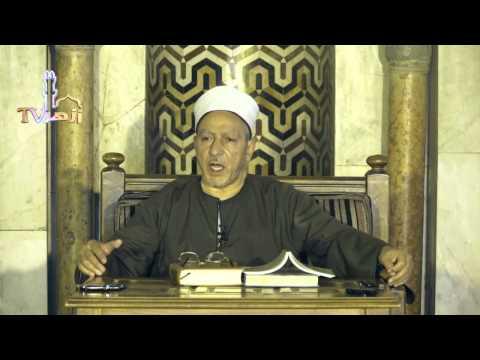 شرح كتاب الإيضاح في علوم البلاغة درس1 د.فتحي حجازي
