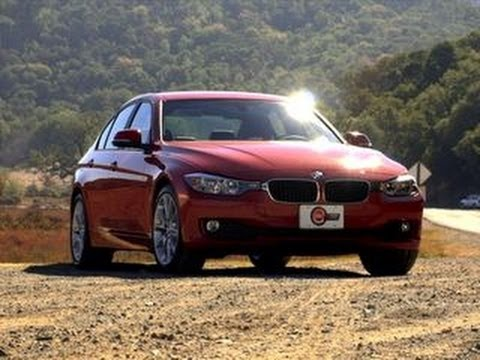 Car Tech - 2014 BMW 320i