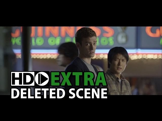 Friends with Benefits (2011) Deleted, Extended & Alternative Scenes (1 & 2)