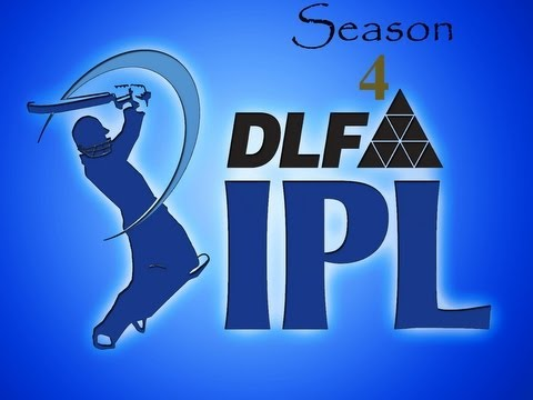 IPL 2013 Cricket- Official theme song!!