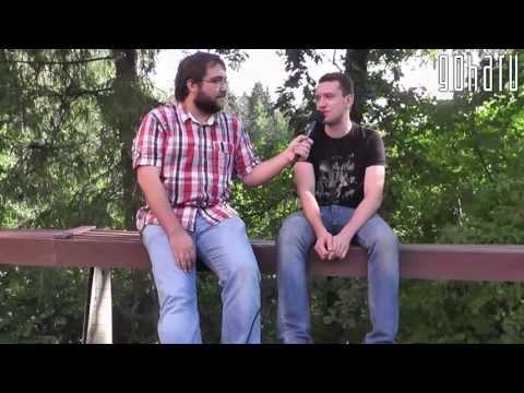 Вторая часть видеоотчёта от GoHa.Ru