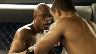 UFC Anderson Silva Todas As Lutas