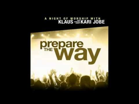 Kari  Jobe  - I'm in love with You