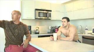 Vin Marco and Macho Nacho Chat view on youtube.com tube online.