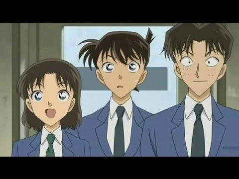 Detective Conan 10 năm sau!? (Tóm tắt) Bật CC lên nha mọi người!