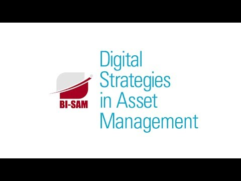 Digital Strategies in Asset Management