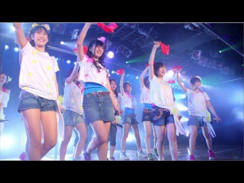 【PV】 ひこうき雲(シアターガールズver) / AKB48 [公式]