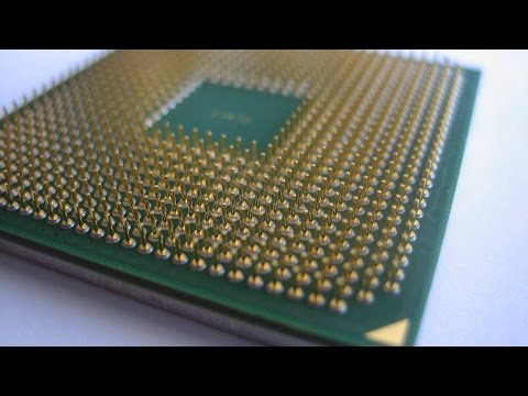 How to overclock any cpu (intel atom 455)
