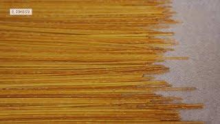 Cuatro trucos para mejorar tus platos de pasta