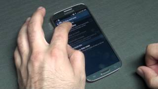 How To Remove Password Or Lock Screen On Samsung Galaxy S4